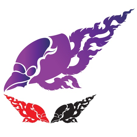 Bird Stock Vector - 15857936