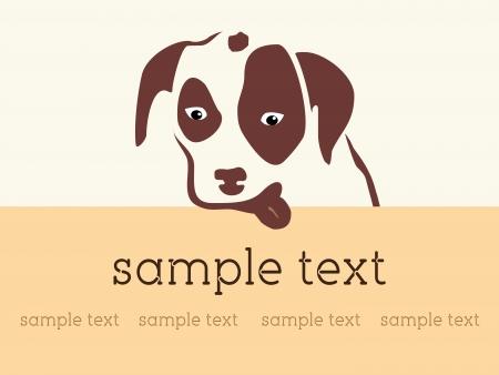 perro furioso: Im�genes de perro de dise�o - Ilustraciones Vectores