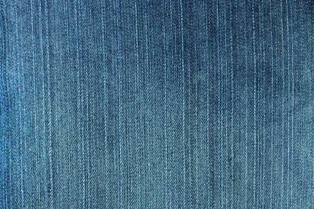 jeans fabric: Blue denim jeans texture. Jeans background. Stock Photo