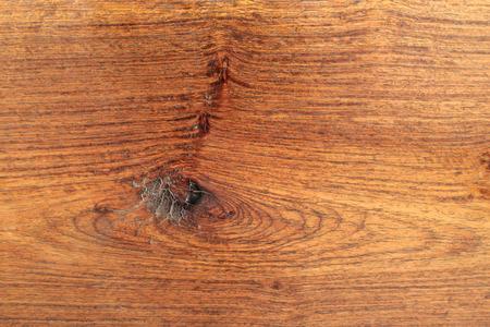 duramen: La superficie de la madera de un hermoso color marrón, fondo - textura Foto de archivo