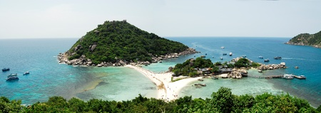 Koh NangYoun Stock Photo - 9185250