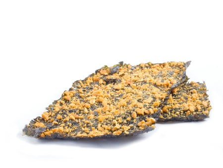 seaweed called nori Standard-Bild