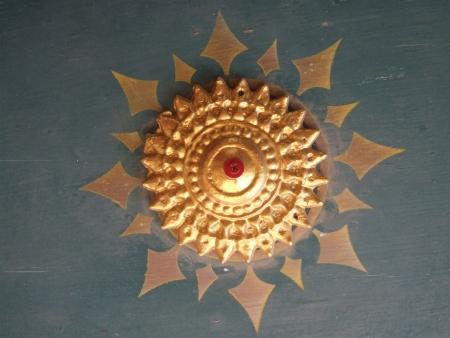 tabique: decoraci�n en la pared, barrera, partici�n