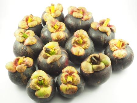 Thai Fruit Stock Photo