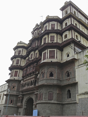 Indore Palace  King Holkar