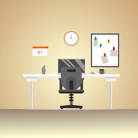 Working Room Concept