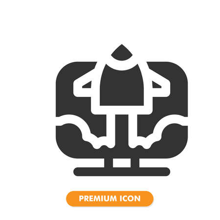setting icon pack isolated on white background. for your web site design,  app, UI. Vector graphics illustration and editable stroke.