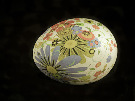 Easter Egg photo