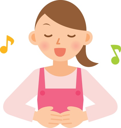 woman  イラスト・ベクター素材