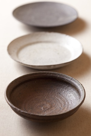 japanese earthenware