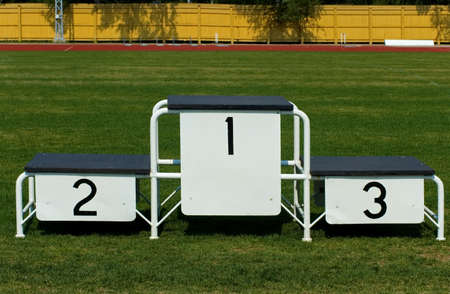 track and field equipment Stock Photo - 2784690