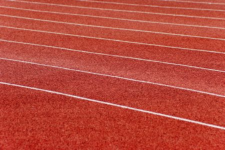 track and field equipment Stock Photo - 2784711