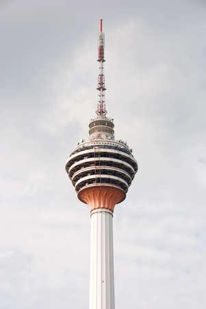 menara tower, kuala lumpur
