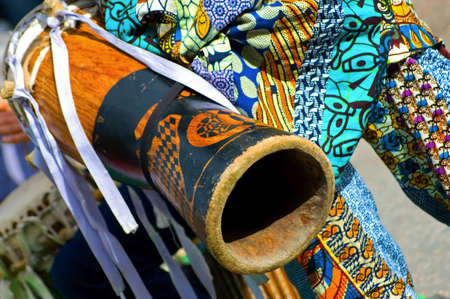 african drums: african drums