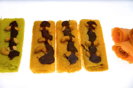 sweettooth: old style thai candy