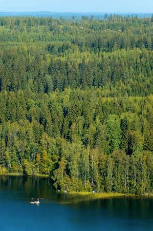 finnish national landscape