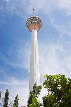 menara tower, kuala lumpur, malaysia