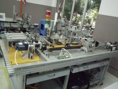 PLC Automation Training kit