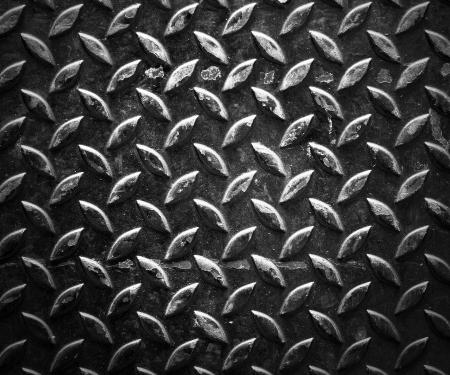 black metal texture photo