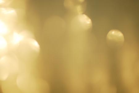 abstract blur bokeh circles background