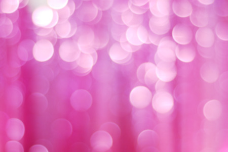 abstract blur bokeh circles background ,pink