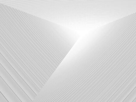 Abstract white colour background. Abstract grey white waves and lines background.-image