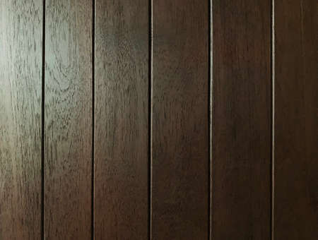 wood plank background, Dark brown wood texture. Abstract background, empty Board wood texture. luxury premium genuine wood.