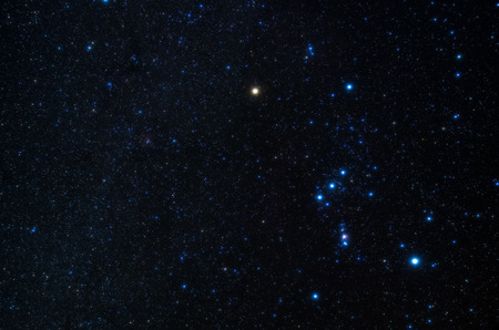 orion: Orion star