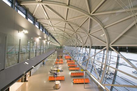 関西空港、大阪、日本
