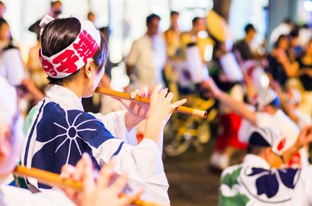 日本の祭祭り、日本します。