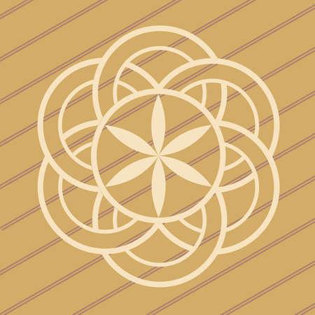 cosecha de trigo: dise�o de c�rculos de cultivos de OVNI en campos de trigo y ma�z