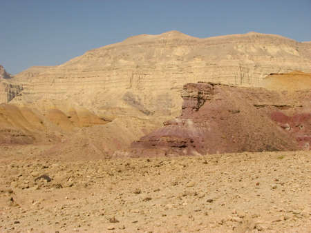 accurately: Makhtesh Katan (The Small Makhtesh) is a geological erosional landform of Israels Negev desert. Although known as crater , these formations are more accurately described as erosion cirques.