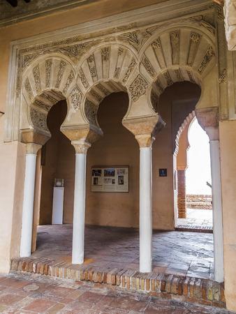 lounges: Interior Rooms Granada, Malaga Alcazaba Editorial