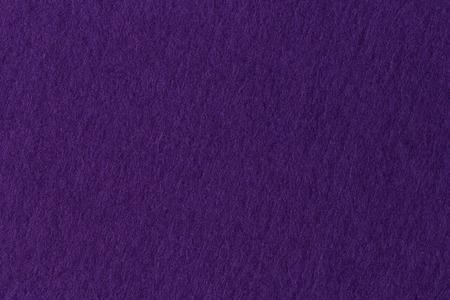 morado: textura de fieltro de color Foto de archivo