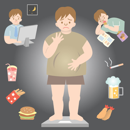 metabolism: lifestyle disease