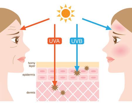 ultraviolette stralen