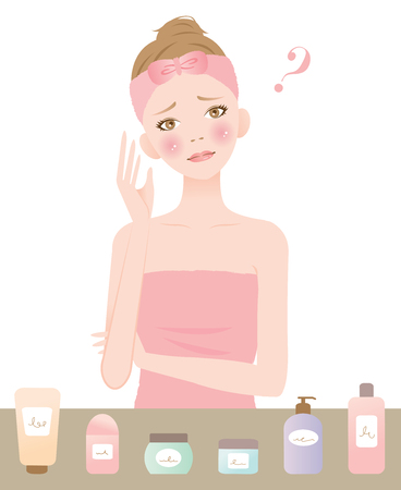 skincare: what skincare is right to me