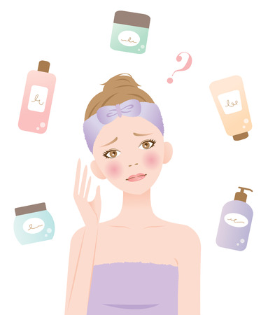 ciò che la cura della pelle è giusto per me