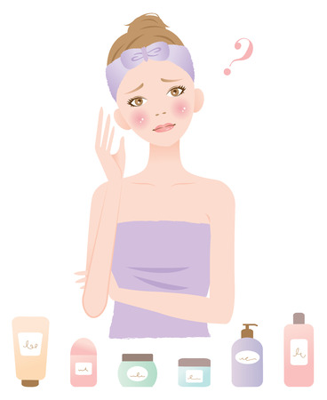 moisturizer: what skincare is right to me