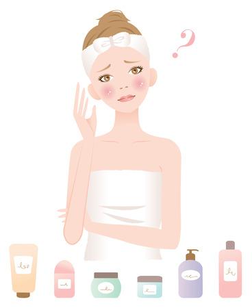 wat huidverzorging recht is voor mij