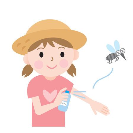 repellent: insect repellent spray kids