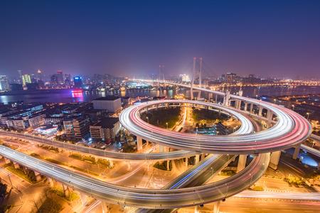 huangpu: Huangpu bridge