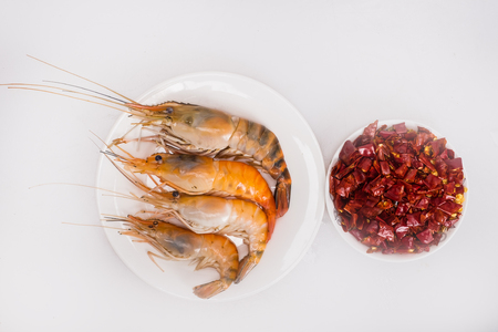 aquatic products: Cooking Ingredients