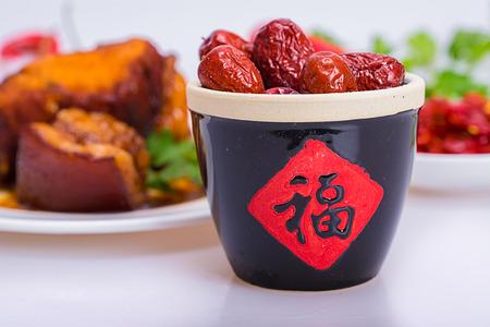 belly pepper: Pork belly
