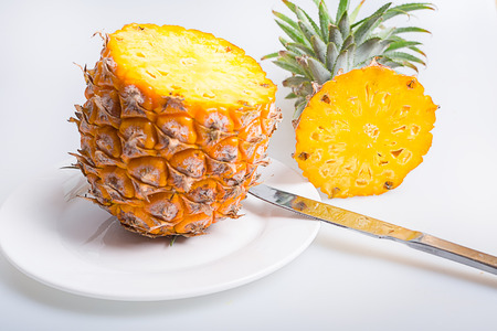 fruit: Fruit Stock Photo