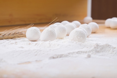cosmetologies: Glutinous Rice Balls