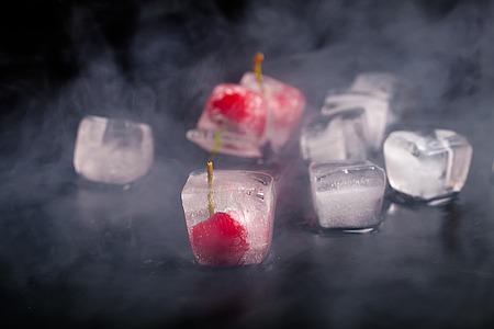 icecube: cherry