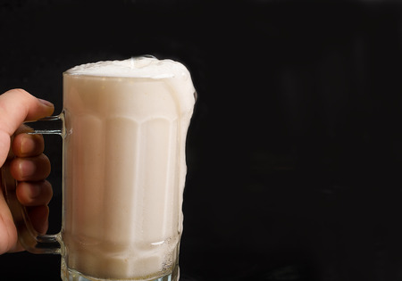fullframes: beer Stock Photo