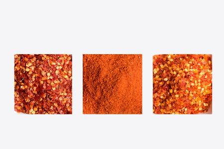 gules: Seasoning Stock Photo