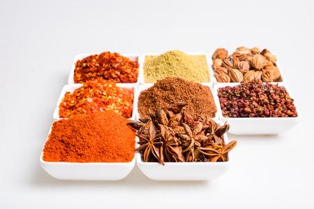 seasoning: seasoning Stock Photo